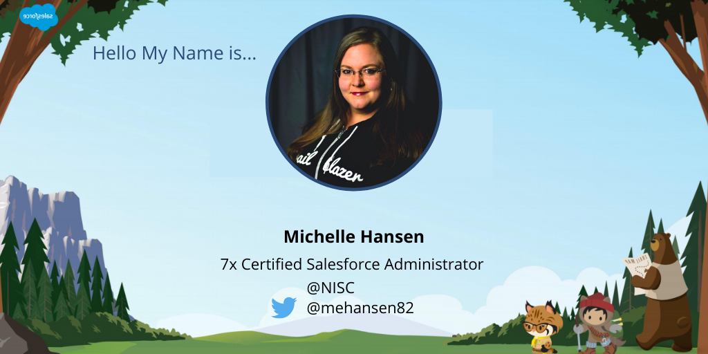 Michelle Hansen | 01 May'20 | Automation Solutions