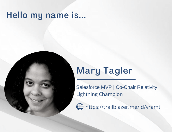Mary Tagler | 25 Sep'20 | Automation Solutions